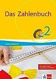 Das Zahlenbuch / Allgemeine Ausgabe ab 2017: Das Zahlenbuch / Materialband mit Kopiervorlagen und CD-ROM 2. Schuljahr: Allgemeine Ausgabe ab 2017
