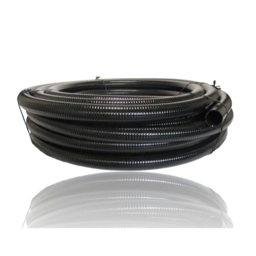 Patriot Flexible PVC Pond Hose 1.5'' x 25' by Patriot