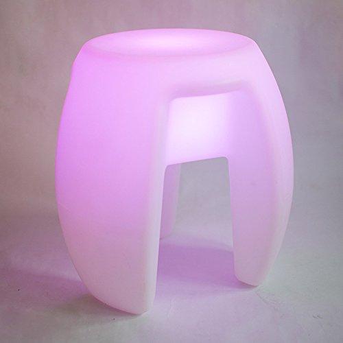 LimeLite LED Seating