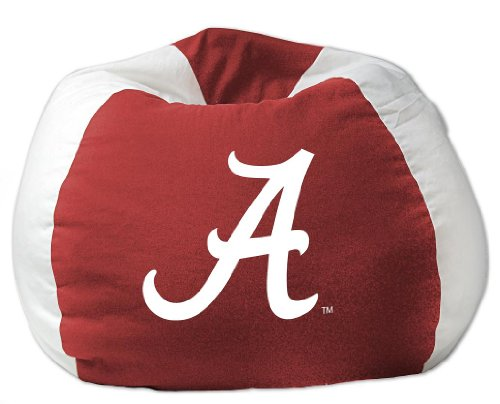 College NCAA Bean Bag Chair NCAA Team: (Ncaa Bean Bag Chair)