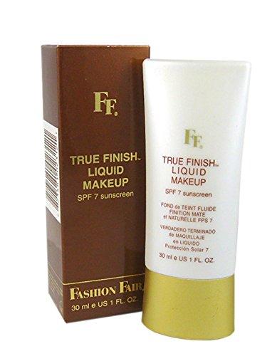 Fashion Fair Fragrance - Fashion Fair True Finish Liquid Makeup Spf 7 Bare Bronze 2322