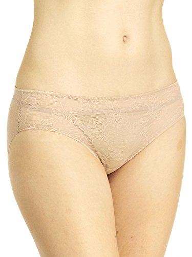 TC Fine Intimates All Over Lace Hipster Panty (A4-193)