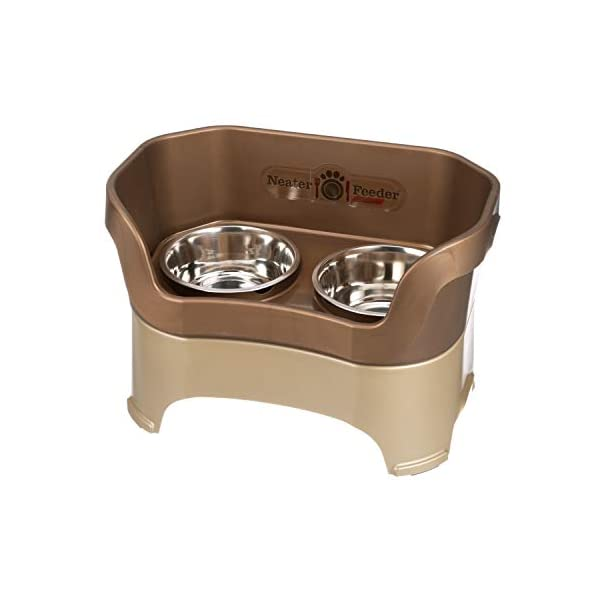 Neater Pet Brands – Neater Feeder Deluxe Dog and Cat Variations and Colors