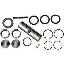 Hamiltonbobs Premium Quality Front Axle King Pin Set Case...