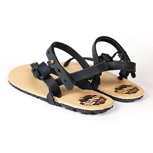 Luna Sandals, 2017 origen flaco (Size Men 's 11 | Women' s 13 ((27.79 –
