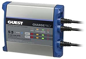 Amazon.com: Cargadores de batería a bordo Guest ChargePro ...