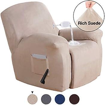 Amazon.com: Maytex Stretch Reeves Funda para sillón ...
