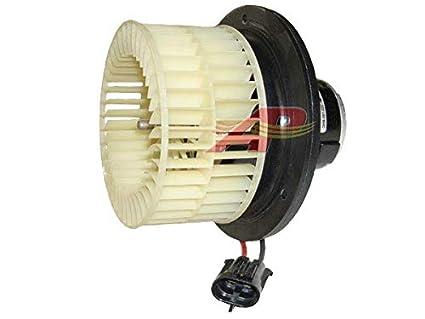 Amazon com: Blower Motor BOA-85-440-50-009-00: Automotive