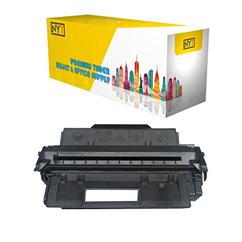 New York Toner New Compatible 1 Pack High Yield Toner for HP C4096A - LaserJet: LaserJet 2100 |LaserJet 2100m | LaserJet 2100se | LaserJet 2100tn | LaserJet 2100Xi -- Black