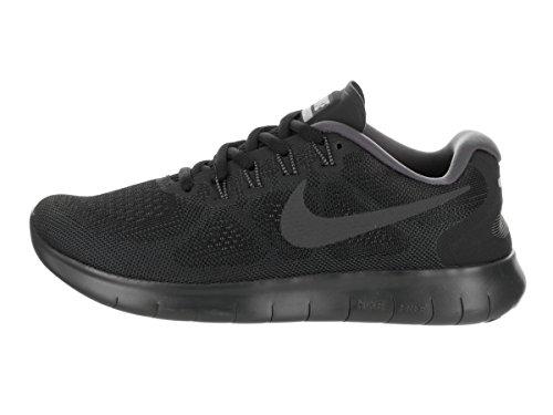 Nike Schwarz Rn black 2 Free gvwgZ6qcW4