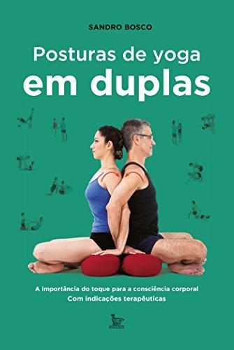 Amazon.com: Posturas de yoga em duplas (Portuguese Edition ...