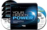 img - for Your Hidden Power - 4 CDs, 1 DVD, Writable PDF book / textbook / text book