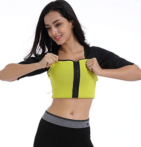 1eff027b30 Amazon.com   Valentina Womens Hot Thermo Shaper T Shirt