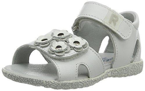 S Chaussures Bébé White Richter Weiß Sissi Panna Fille Marche 5TwpUq