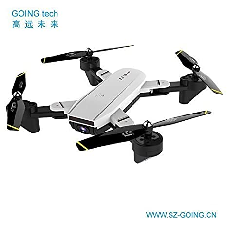 GOING tech long range WIFI 2.4G mini RC quadcopter drone with ...