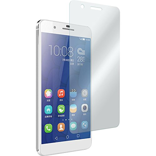 Tempered Glass for Huawei Honor 6 (Clear) - 2