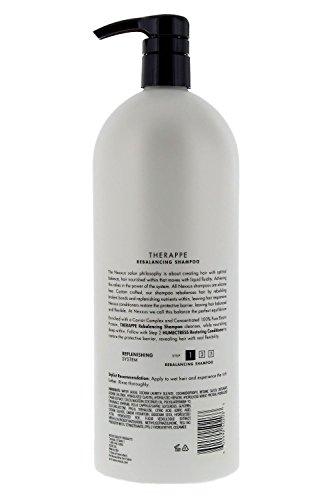 Nexxus Therappe Ultimate Moisture Shampoo 44 Fl. Oz. New Yor