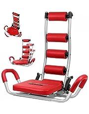 Ab Rocket Twister Abdominal Trainer (Red)