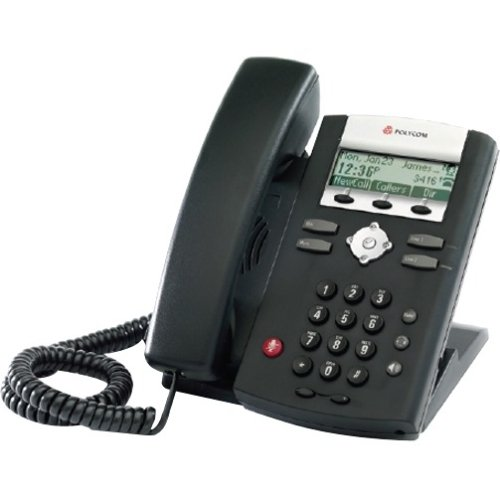 Full Duplex Speaker (Two-line Entry Level Phone, with A Full Duplex Speaker Phone and Enterprise Grad)