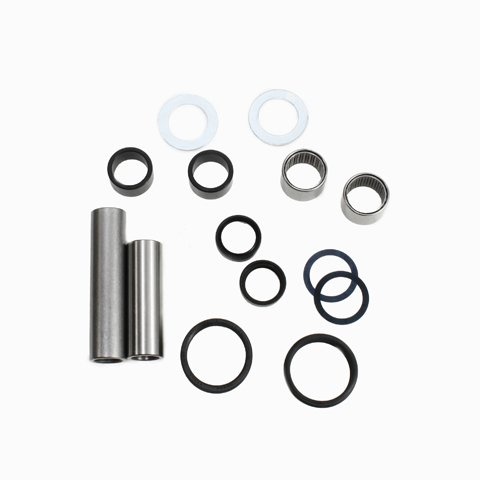 - 1988-2006 Yamaha YFS200 Blaster SWING ARM BEARING KIT, Manufacturer: ALL BALLS, Manufacturer Part Number: 28-1023-AD, Stock Photo - Actual parts may vary.