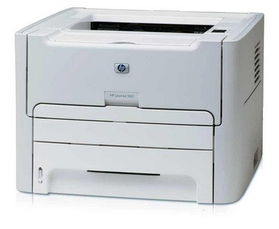 Refurbished HP LaserJet 1160 Q5933A Printer w/90-D...