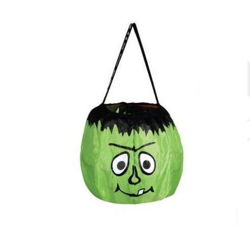 wishyhihi Toys Prank Lantern Candy Bag homemade scary halloween decoration ideas -