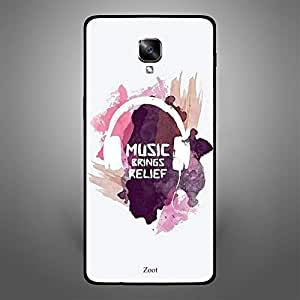 OnePlus 3T Music Brings relief