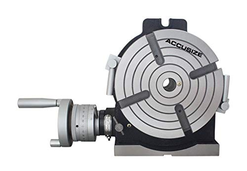 AccusizeTools - 8'' Horizontal/Vertical Precision Rotary for sale  Delivered anywhere in USA