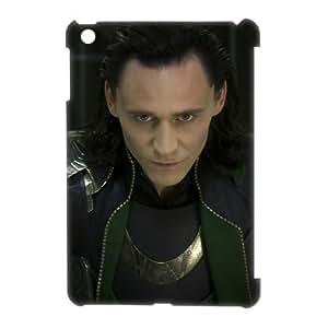 J-LV-F Thor Loki Pattern 3D Case for iPad Mini