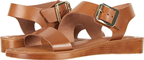 Bella Vita Womens Luc-Italy Whiskey Italian Leather 8 W (D)