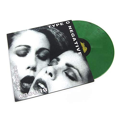 type o negative bloody kisses - 4