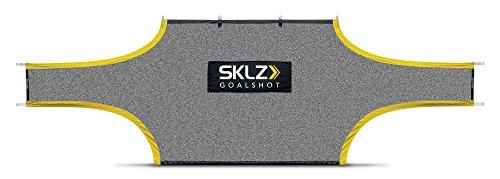 SKLZ Goalshot 21' x 7' Target Net Soccer Training Aids ()