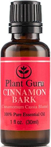 Корица Кора Эфирное масло. 30 мл. (1 унция). 100% Pure, неразбавленном виде, терапевтической степени чистоты.