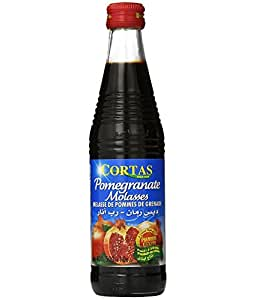 Cortas Pomegranate Molasses 10 OZ Jar