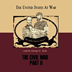 The Civil War Part 2