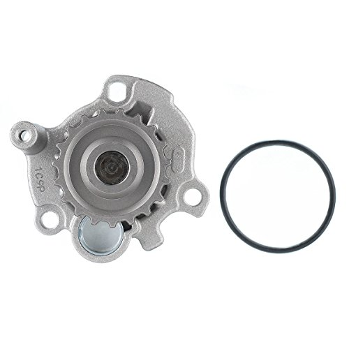 - A-Premium Engine Water Pump for Volkswagen Golf Jetta 1999-2004 Beetle 1998-2004 I4 1.9L Turbo Diesel