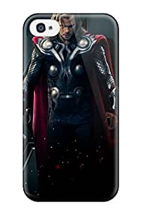 TYH - Desmond Harry halupa's Shop For Iphone 4/4s Protector Case Avengers Phone Cover phone case