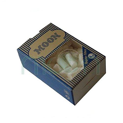 Amazon.com: Luna Filtros de tabaco de cigarrillos filtros 10 ...