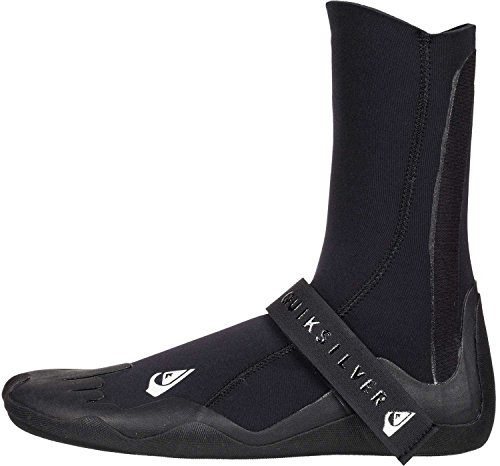 Quiksilver Mens 3.0 Syncro Round Toe Boot Surf Boots