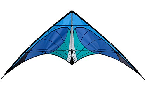 Prism Nexus Dual-line Stunt Kite, Blue -