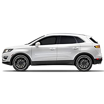 Fe Edge Mkx Finished End Body Side Molding For Ford Edge Lincoln Mkc