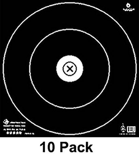 35 cm archery target - 3