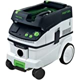 Festool 584017 Aspirateur Cleantex CTL 26 E AC
