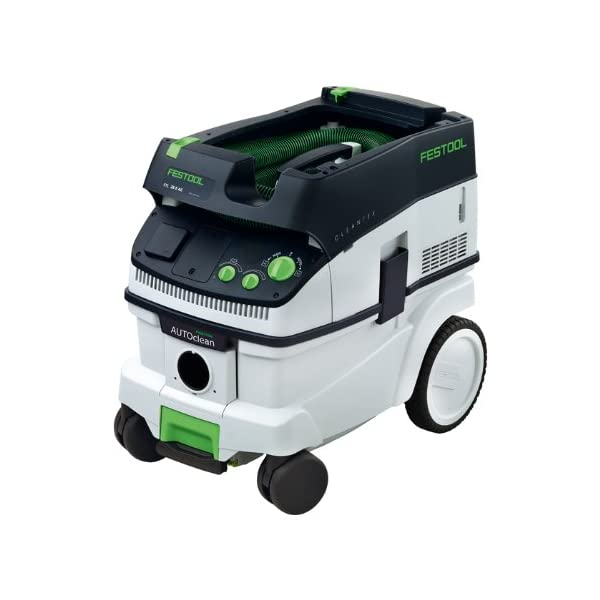 Festool Cleantext CTL 26 Mobile Extractor mit AutoClean