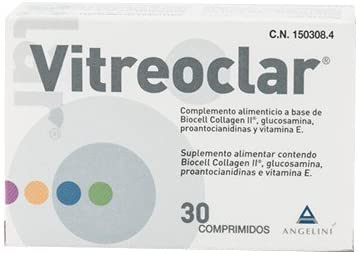 VITREOCLAR 30 COMP