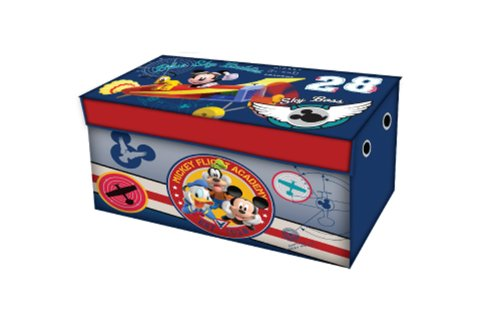 Disney Mickey Mouse Collapsible Storage -