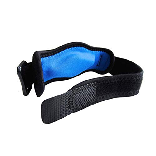 Tennis Elbow Support Strap Brace Golf Forearm Pain Relief