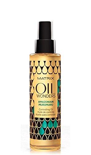 Matrix Wonders Unisex Amazonian Murumuru Oil, 4.2 Ounce