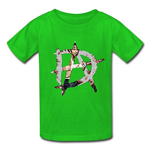 Dean Ambrose Kid's T-shirt