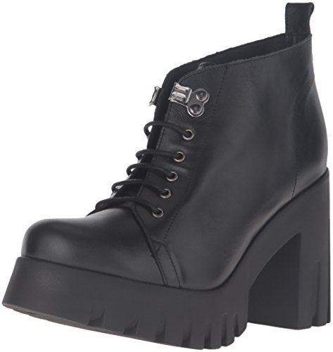 London Shellys Black Kole Women's Boot 8qxavdw7q